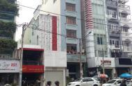 Bán gấp nhà mặt tiền đường Lê Thị Riêng, Bến Thành, Quận 1. Giá 22 tỷ (TL)