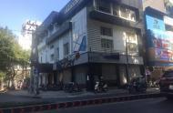 Cho thuê mặt bằng góc 2 mặt tiền đường Nguyễn Thị Minh Khai, Phường Bến Nghé, Quận 1