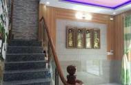 Xuất cảnh bán nhà MT Phạm Ngũ Lão, Q1, kế bên khách sạn Viễn Đông. DT 3m x 14m, 19,7 tỷ, 0944575521
