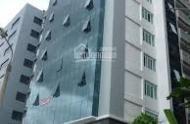 Bán tòa nhà VP mặt tiền Lê Thị Hồng Gấm, Q1, DT: 13x20m, 1900m2 sàn. Huệ Trân 0906382776