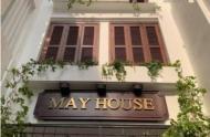 Cho thuê nhà nguyên căn hẻm lớn đường Trần Hưng Đạo, Phường Cầu Kho, Quận 1