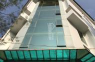 Bán tòa nhà góc 6 lầu Đinh Công Tráng, Q. 1. 8x20m, 45.5 tỷ, Huệ Trân 0906382776