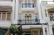 Bán nhà mặt tiền Trần Khắc Chân, P. Đakao, Q.1 DT=12.5mx21m, 3 lầu, giá 80.5 tỷ.Huệ Trân 0906382776
