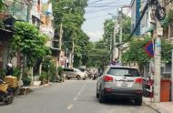Nhà MT Cô Giang, Quận 1, DT: 8.1x20m, giá 55 tỷ TL. GPXD 8 lầu, LH:0909.029.056.