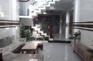 Bán khách sạn MT Bùi Thị Xuân, Tôn Thất Tùng, Q1, (7.5x23)m, hầm, 8 lầu, 32 phòng, giá 46 tỷ