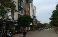 Chính chủ cho thuê Mặt Bằng siêu vị trí đắc địa góc 2MT Hồ Tùng Mậu-Nguyễn Công Trứ, 10*18, 1 trệt 5 lầu.