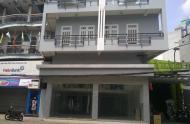 Bán nhà mặt tiền Phạm Ngũ Lão, P. Phạm Ngũ Lão Quận 1. DT 4.2x22m, trệt, hầm, 7 lầu, có thang máy