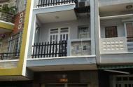 Cho thuê nhà 2MT Thạch Thị Thanh gần chợ Tân Định Q1, 4 lầu, 4.5x18m, giá chỉ 50tr/tháng