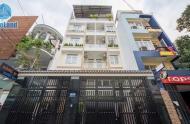 Bán nhà MT VIP Phạm Ngọc Thạch, Q3, 20x25M, giá 230 tỷ