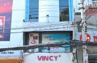 Bán nhà 2MT Trần Hưng Đạo-Cao Ba Nhạ 4x23m nở hậu, trệt 5 lầu thang máy, giá 50 tỷ