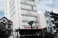 Bán Office MT Lý Chính Thắng, Q3, 10x30M, hầm,10 lầu, giá 198 tỷ.