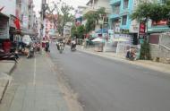 Bán khuôn đất diện tích lớn duy nhất MT Bùi Thị Xuân.P.Bến Thành Q1, 20x40M, giá 320tỷ