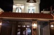 Mặt tiền đường P.Tân Định, khúc giao Trần Khánh Dư, 4 x12m HĐ thuê 35tr, chỉ 14 tỷ. LH: 0938226569