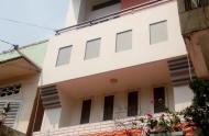 Bán nhà HXH Trần Đình Xu, Q1, 4.2x22, hầm 7 lầu, 14 CHDV giá 30 tỷ