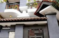 Bán nhà mặt tiền siêu vị trí Phạm Ngũ Lão Q1. Ngay phố Bùi Viện, 8x22m, giá 59 tỷ TL