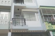 Cần bán nhà MT Hẻm 7m Trần Đình Xu, Q1, 4.2x22m, 1 hầm 7 lầu, 30 tỷ