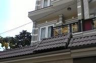 Bán nhà hẻm 18 Nguyễn Thị Minh Khai, Q1, 6x21m, 4 lầu, giá chỉ 35 tỷ
