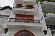 Bán cao ốc 1 trệt 10 lầu, mặt tiền phố Bà Lê Chân, Tân Định, Quận 1, giá 65 tỷ