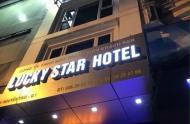 Bán gấp khách sạn đường Nguyễn Trãi, P. Bến Thành, Quận 1, hầm, 8 lầu, DT 8.02x15m, giá 66 tỷ TL
