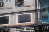 Bán nhà HXH Mai Thị Lựu, Đa Kao, Q1, 3.5x18, trệt, 3 lầu, ST giá 13.5 tỷ