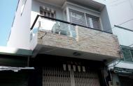 Bán nhà HXH Nguyễn Bỉnh Khiêm, Đa Kao, Q1, 3.5x18, trệt, 3 lầu, ST giá 13.5 tỷ