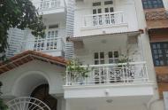 Bán nhà mặt tiền Trần Khắc Chân, Tân Định, Quận 1, DT 4x15, 17 tỷ