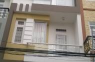 Nhà mặt tiền phường Nguyễn Thái Bình, Q1, 6 lầu, HĐ thuê 170 triệu/tháng. Giá 53,5 tỷ,