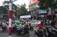 Cho thuê nhà 65 Nguyễn Thái Học, Q. 1, 6x25m nở hậu 30m, tổng DTSD 300m2