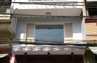 Cho thuê nhà 27 Bùi Thị Xuân, Q. 1, 5x22m, 3 lầu