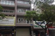 Bán nhà 2MT Võ Văn Tần, Q3, đoạn 2 chiều, 6.5x18m, trệt 3 lầu sân thượng, 61 tỷ (TL)