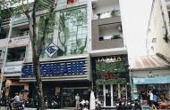 Bán gấp hẻm Nguyễn trãi, PNCtrinh, Q1 4.2x26, trệt 6 lầu thang máy, cho thuê 140tr/th, giá 37 tỷ