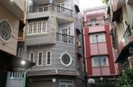 Giá cực tốt cho căn nhà MẶT TIỀN Q1, diện tích đẹp 4x18, có hợp đồng thuê giá tốt mà chỉ có 20 tỷ!!!!