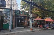 Giá đầu tư 61 tỷ, nhà mặt tiền Hồ Hảo Hớn, P. Cô Giang, Quận 1 DT 9.5x17.8m. LH 0936661909