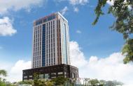 Cho thuê mặt bằng làm văn phòng tại tòa nhà Nam Cường Building - 0936179700