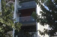 Nhà bán mặt tiền ngang 5,2m, duy nhất phường Bến Thành, Quận 1, giá chỉ 33 tỷ.