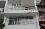 Cho thuê nhà mặt tiền Pasteur, Quận 1, DT 4x25m NH 6m, 2 tầng, giá 94.5 triệu/th