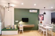 Nhà mới hoàn thiện. Kinh doanh hostel ngay lập tức. Khu phố Người Nhật Lê Thánh Tôn.Giá 50tr/th