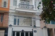 Cần tiền bán gấp nhà MT Nguyễn Thái Học, Q1, 4*18m, 3 lầu cho thuê 90tr/ tháng, giá chỉ 21 tỷ