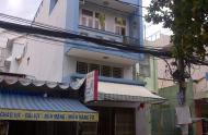 HOT! Bán nhà 2MT phường Bến Thành. DT: 4x15m nở hậu 6m, cho thuê 65tr/th