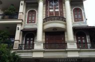 Bán nhà MT Cao Bá Nhạ, P. Nguyễn Cư Trinh, Q1, 4.5X17, 1 hầm, 1 lửng 3 lầu, cho thuê 70tr/th giá chỉ 26 tỷ