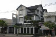 Bán nhà HXH 8m Lê Thị Hồng Gấm, 3.8x22m, 1 hầm 6 lầu, giá 42 tỷ