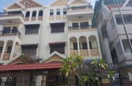 Bán nhà HXH 8m Nguyễn Thái Bình, 4.1x24m, 3 lầu sân thượng, giá 32 tỷ