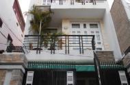 Bán nhà MT Cao Bá Nhạ, P. Nguyễn Cư Trinh, Q1, 5.5X17, 1 hầm, 1 lửng 3 lầu, cho thuê 70tr/th giá chỉ 26 tỷ