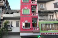Bán nhà MT Nguyễn Huệ, P Bến Nghé, 6,8m x 21m 175 tỷ