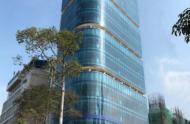 Bán Tòa Nhà C.T Plaza MT 22 Võ Văn Kiệt Phường Nguyễn Thái Bình Quận 1