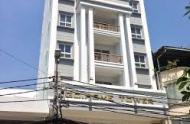 Chính chủ bán gấp KS MT Phường Nguyễn Thái Bình, Quận 1. DT: 4,1x19m, hầm, 6 lầu, thu nhập 300tr/th