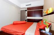 Cho thuê căn hộ 59m2, 2 phòng ngủ Galaxy 9 full  nội thất, giao thông thuận lợi  giá cho thuê chỉ