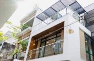 Kẹt tiền bán gấp nhà MT Nguyễn Thiện Thuật, 3.5x14m, 1 trệt 4 lầu, cho thuê 36tr/th, giá 14tỷ