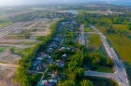 Đất nền biệt thự ven sông Cổ Cò dự án Royal Villas