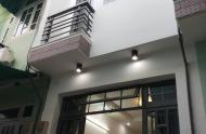 Bán nhà 33m2 Lê Thị Riêng - Quận 1 ,4 tầng ,6.2 tỷ